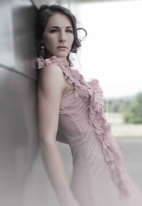 _senior_portrait_cieon_2 in pink dress