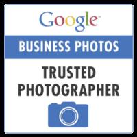 Google Trusted Photographer Badge